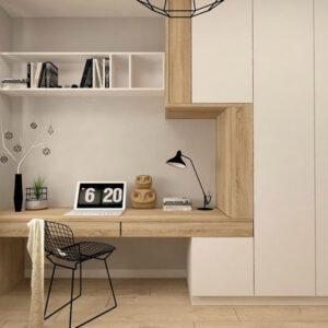Dolgozószoba bútorok
